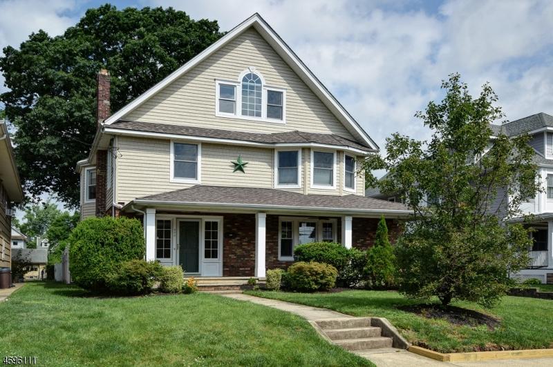 424 1st St Westfield Town, NJ 07090 - MLS #: 3397712