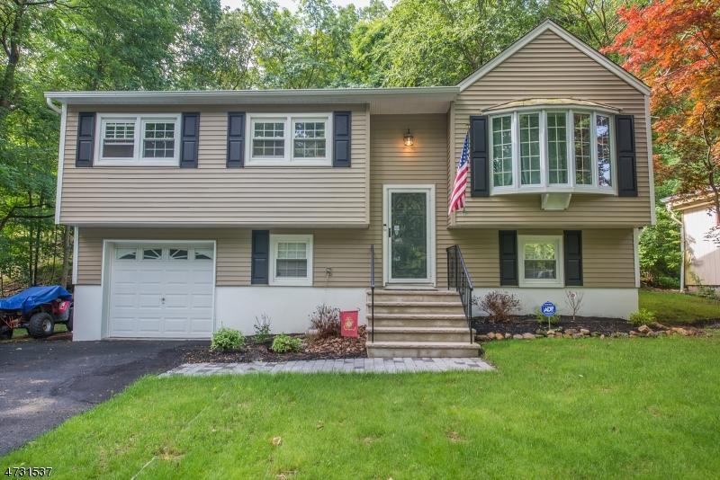 168 Valley View Dr Rockaway Twp., NJ 07866 - MLS #: 3404313