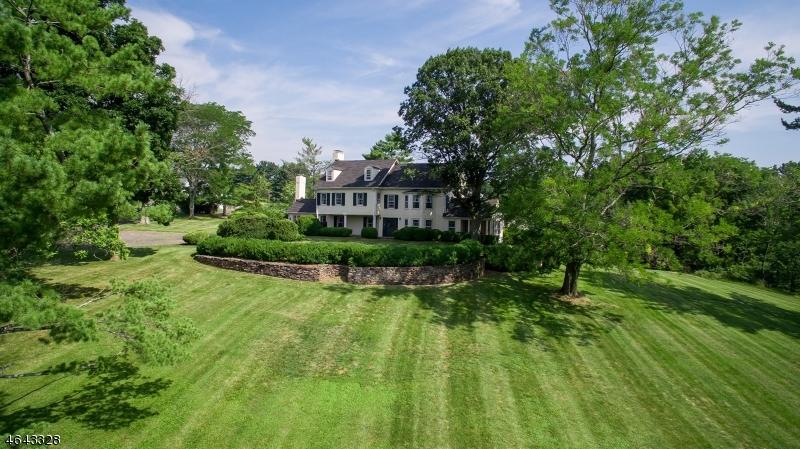 1904 Lamington Rd Bedminster Twp., NJ 07921 - MLS #: 3404216