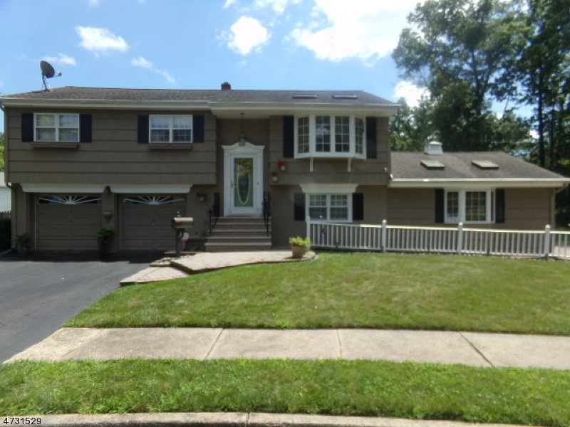 7 Temple St Franklin Twp., NJ 08873 - MLS #: 3404320