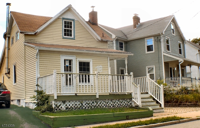 18 Lawnwood Ave Newton Town, NJ 07860 - MLS #: 3404224