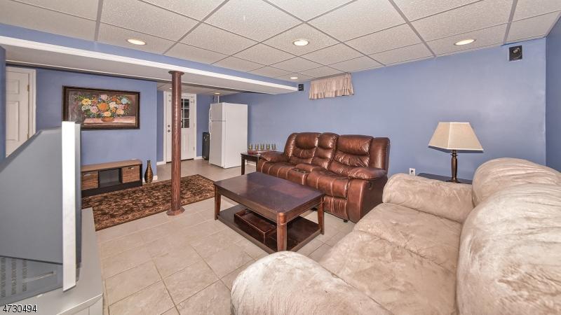 54 Clement St Nutley Twp., NJ 07110 - MLS #: 3404330