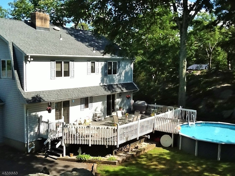 43 HIGHLAND AVE Bloomingdale Boro, NJ 07403 - MLS #: 3397751
