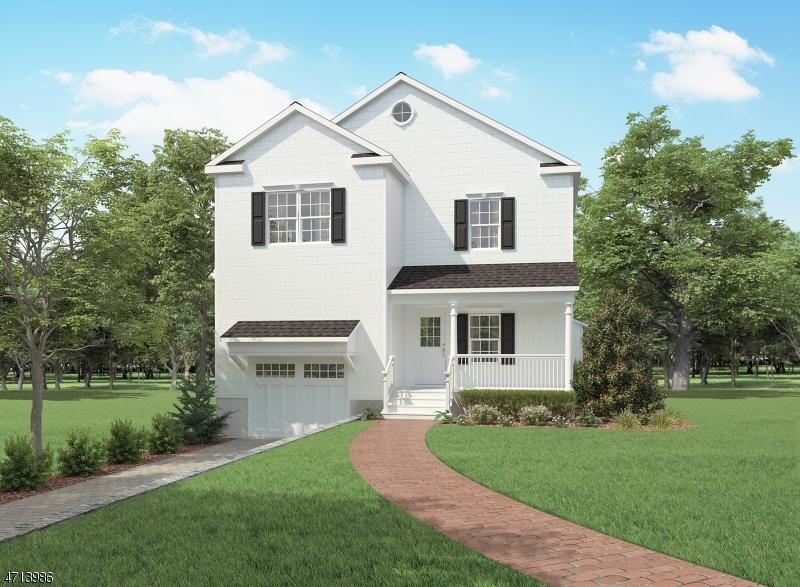 58 Center St Bernardsville Boro, NJ 07924 - MLS #: 3389558