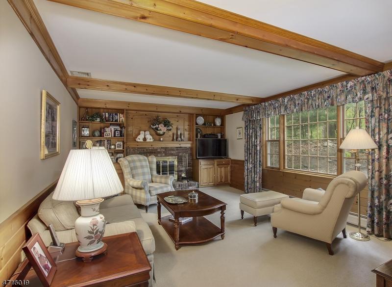 48 Cedar Lake Rd Blairstown Twp., NJ 07825 - MLS #: 3389764
