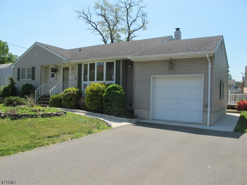 514 Wellington St Middlesex Boro, NJ 08846 - MLS #: 3389767
