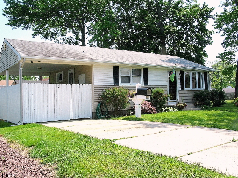 60 Ocean Blvd Old Bridge Twp., NJ 07735 - MLS #: 3389469