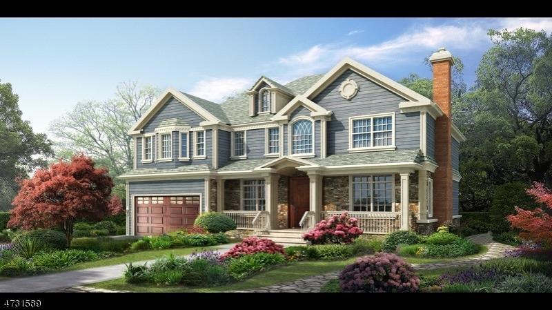 301 Garrett Rd Mountainside Boro, NJ 07092 - MLS #: 3404285