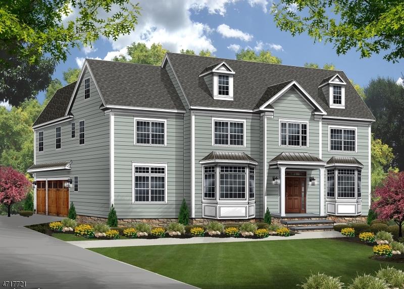 6 Jay Rd Chatham Twp., NJ 07928 - MLS #: 3397686