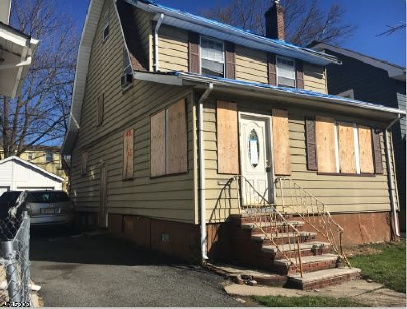 148 Freeman Ave East Orange City, NJ 07018 - MLS #: 3389692