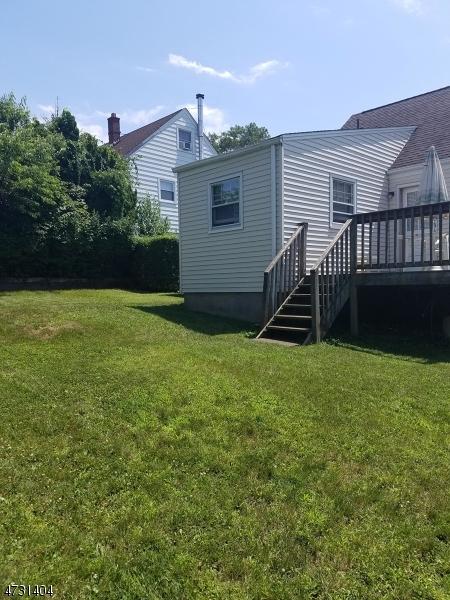 83 WILLIAMS DR Woodland Park, NJ 07424 - MLS #: 3404293