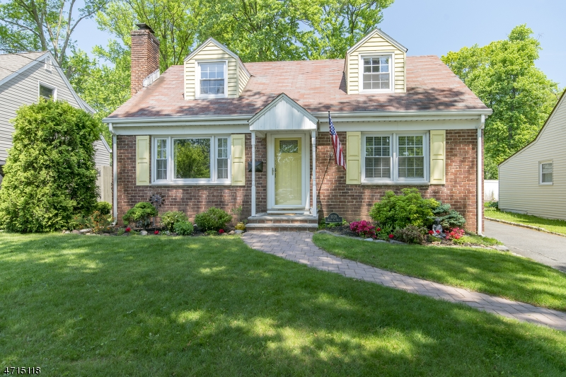 1028 North Ave W Westfield Town, NJ 07090 - MLS #: 3389597