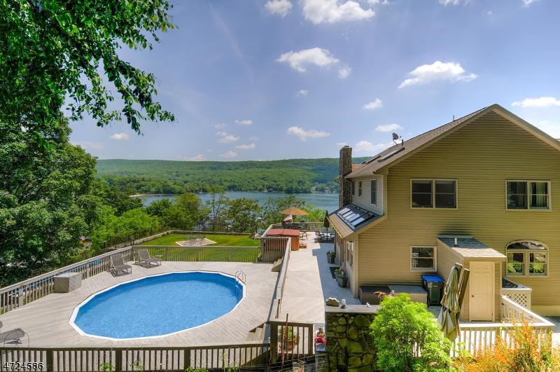 17 Cascade Trl Greenwood Lake, NJ 10925 - MLS #: 3397797