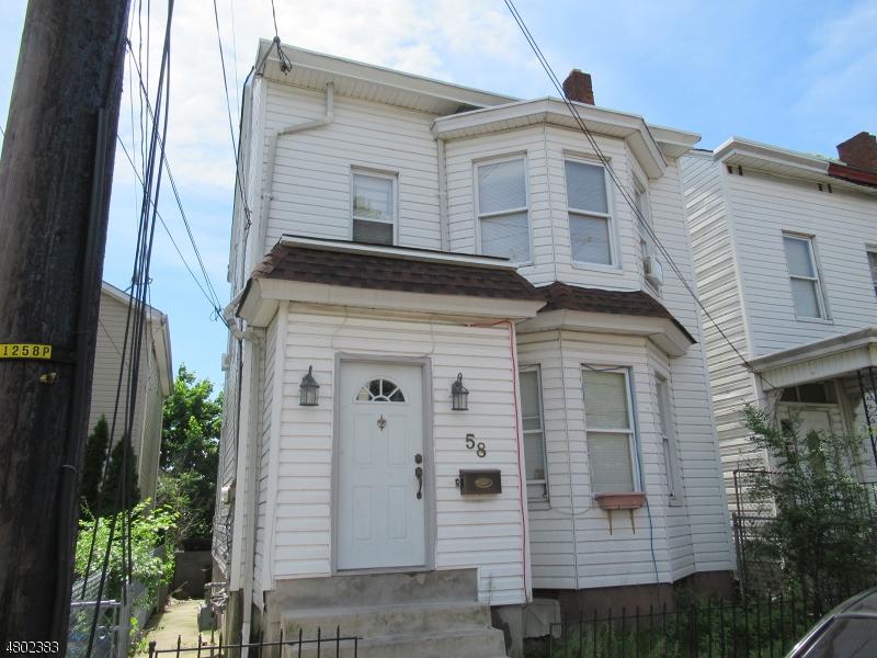Paterson City                                                                      , NJ - $179,000