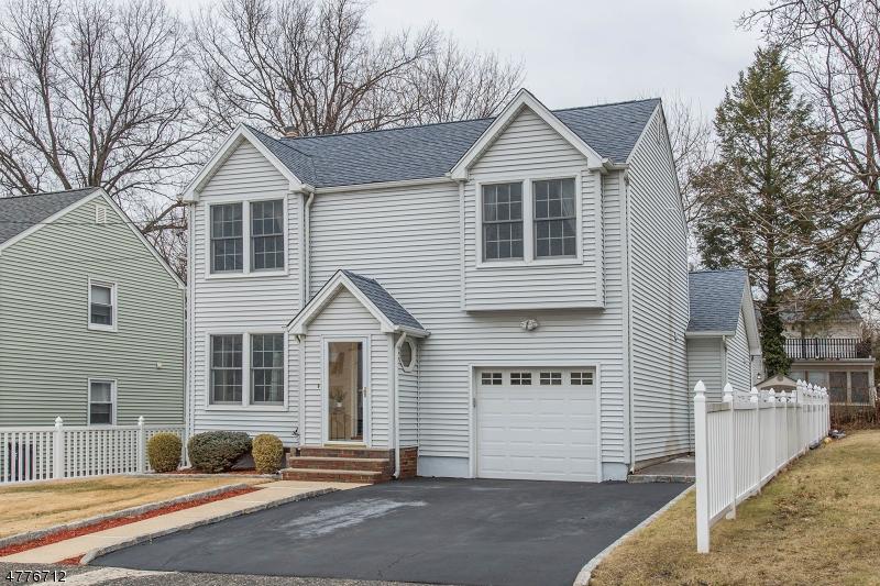 Clifton City                                                                      , NJ - $609,000