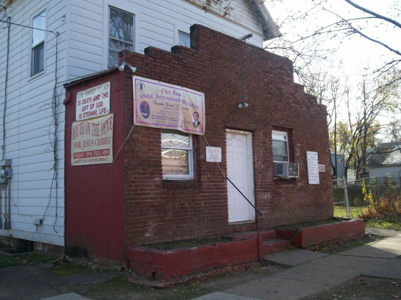 Plainfield Commercial Property