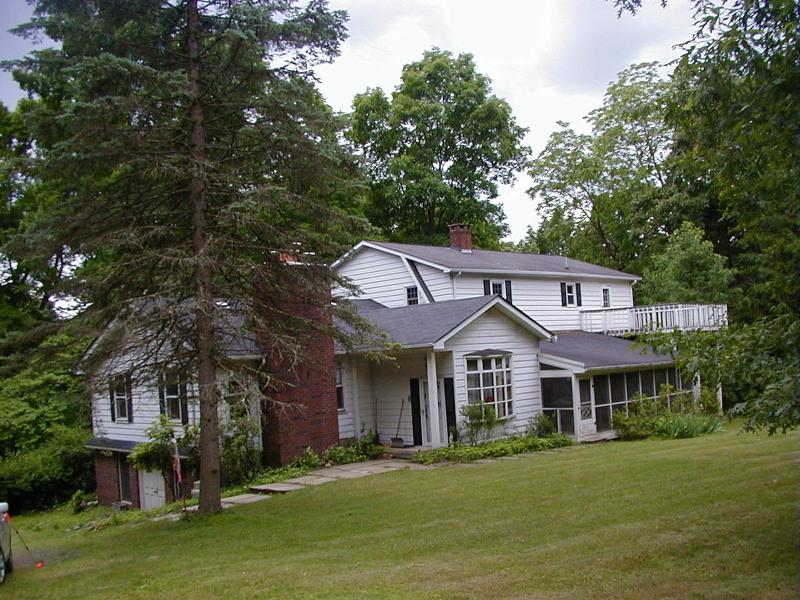 Montague Home