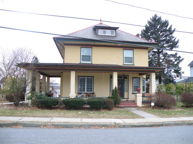 Phillipsburg Homes