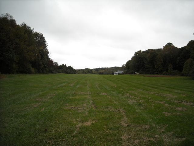 Andover Twp Land
