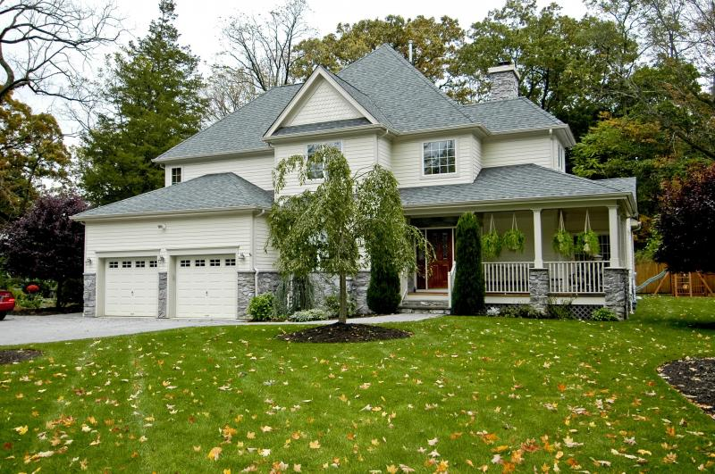 Morris Plains Home