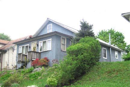 Washington Boro Homes