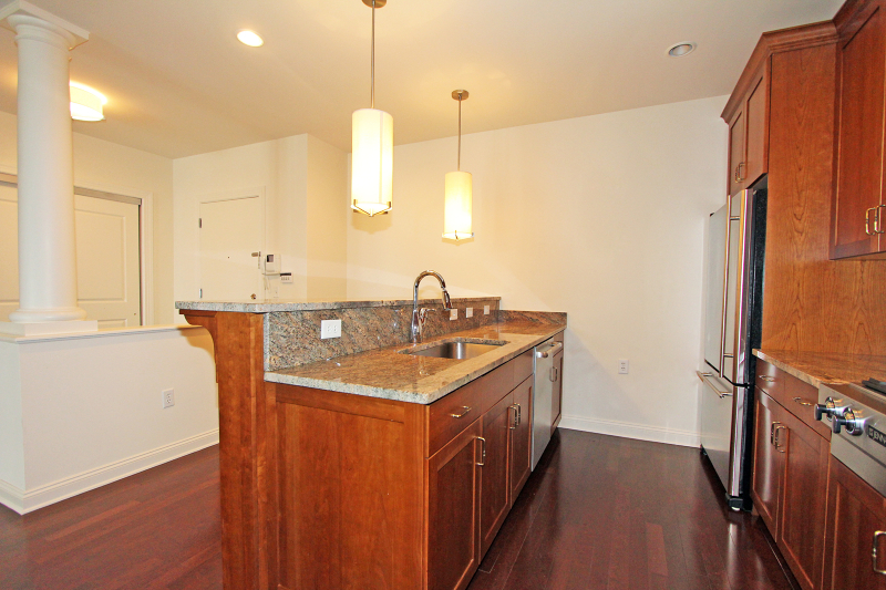 Livingston Co-op Condo Townhouse
