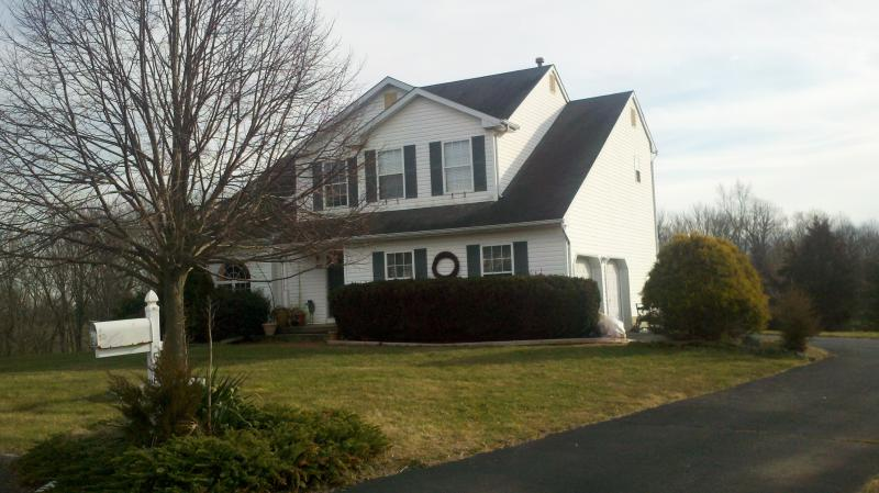 Franklin Township Homes