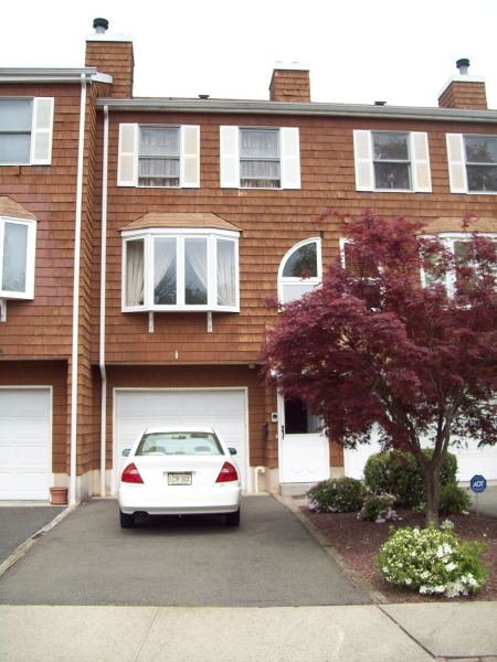 Rahway Co-op Condo Townhouse