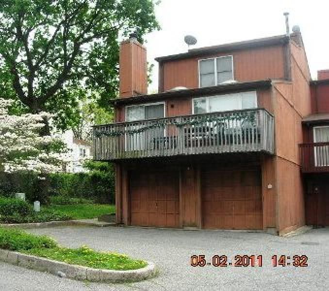 Irvington Co-op Condo Townhouse
