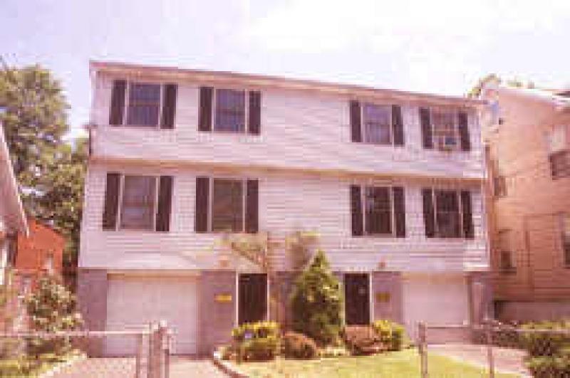 Irvington Co-op Condo Townhouse