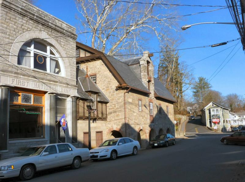 Blairstown Commercial Property