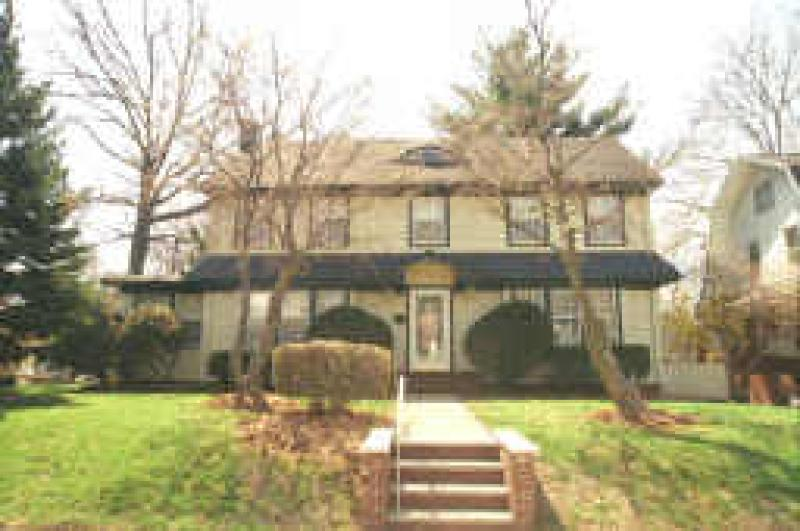Belleville Home