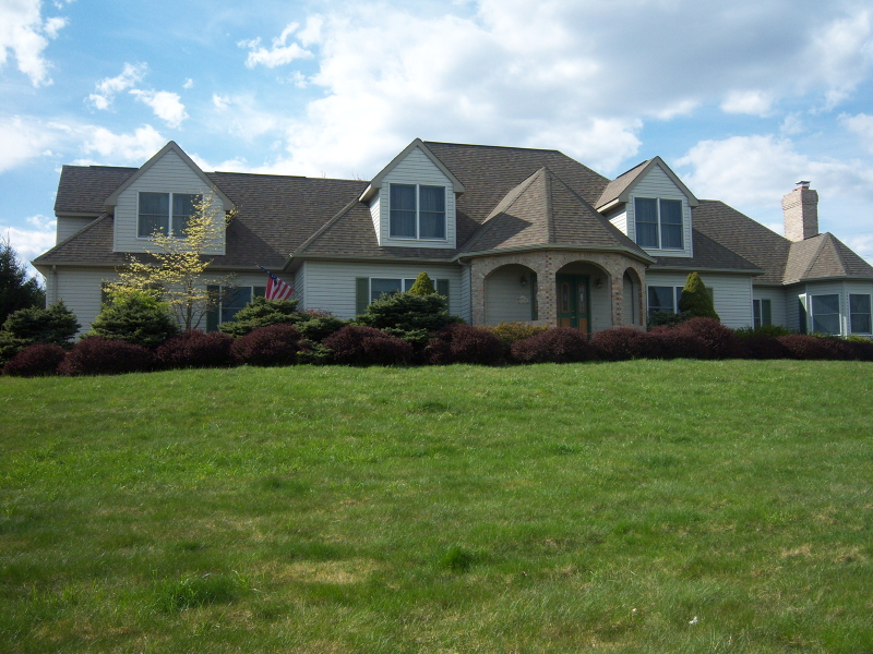 Andover Twp Homes