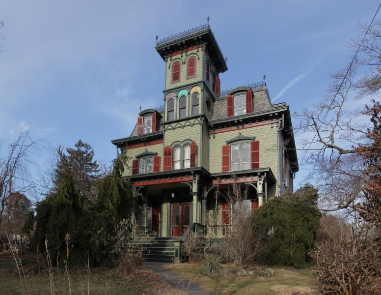 Hackettstown Home