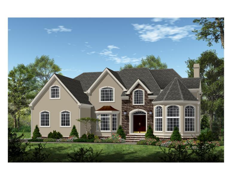 Scotch Plains Homes