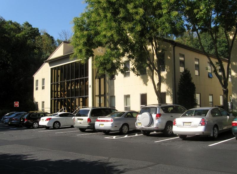 Long Hill Commercial Property