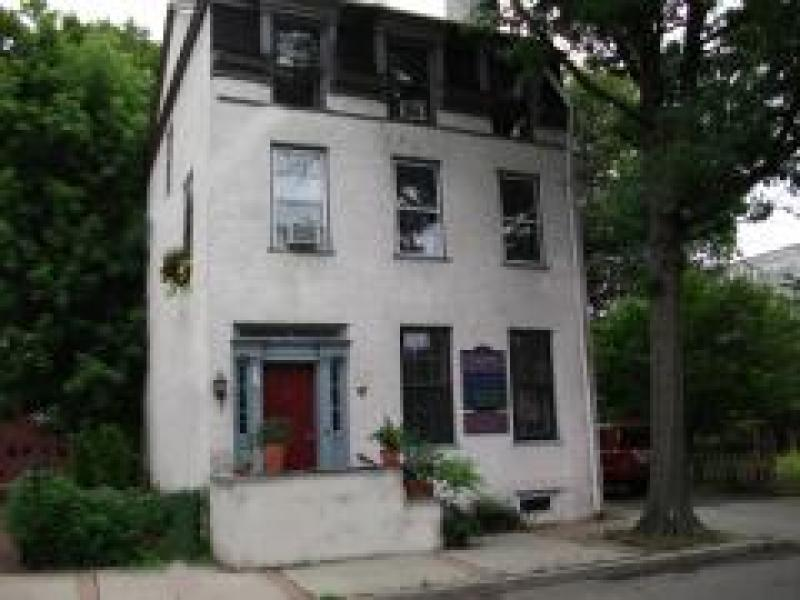 Lambertville Real Estate