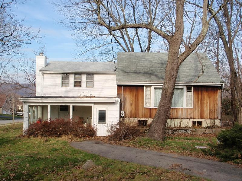 Morris Homes