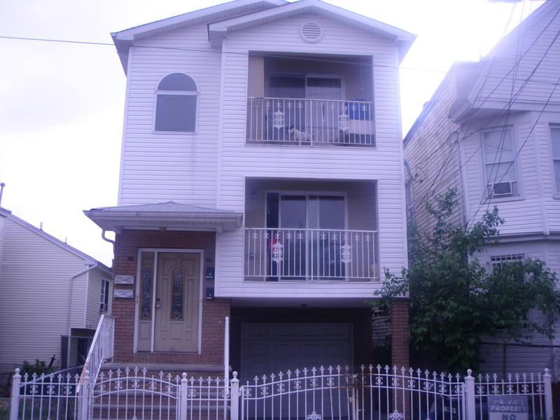 Newark Multi-family