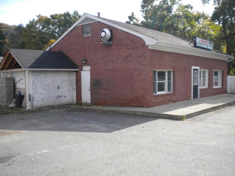 Ogdensburg Commercial Property