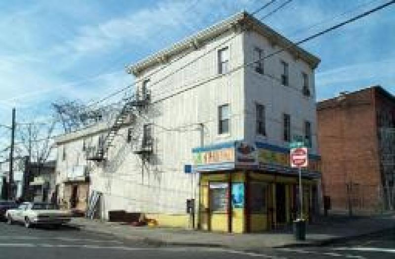 Newark Commercial Property