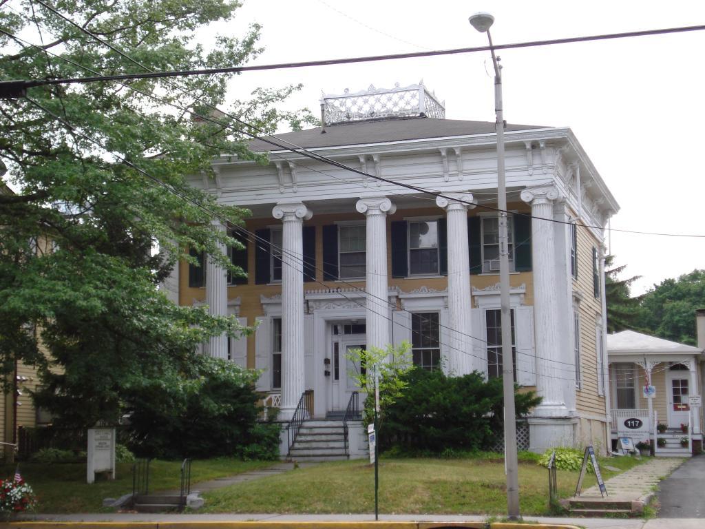 Flemington Commercial Property