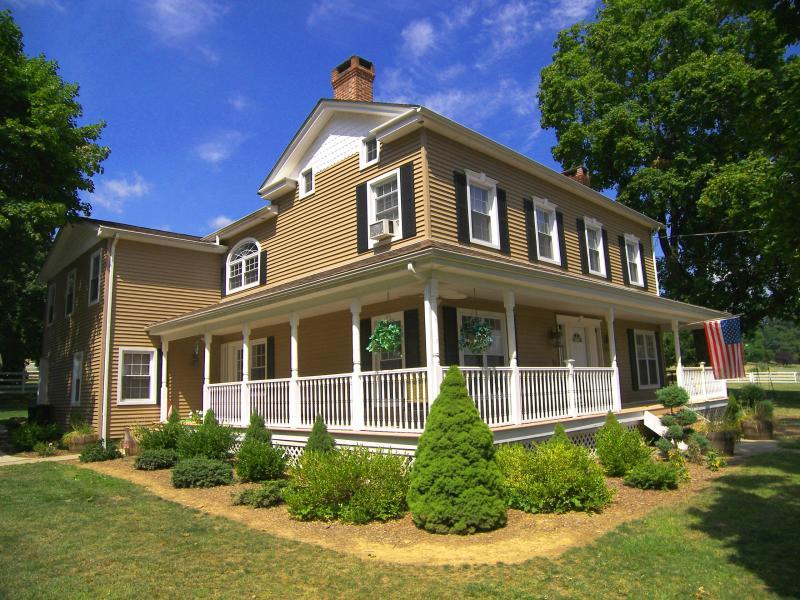 Mansfield Twp Homes