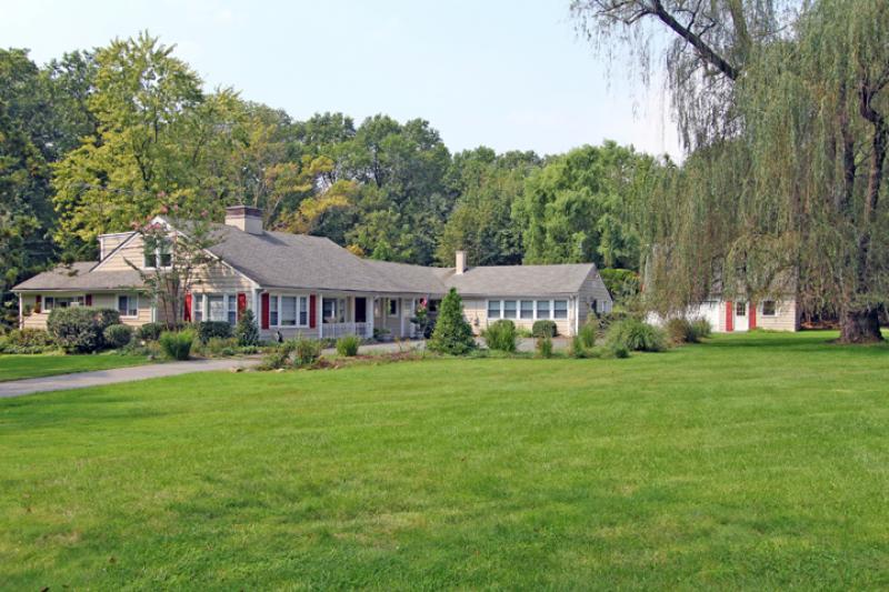 North Caldwell Home