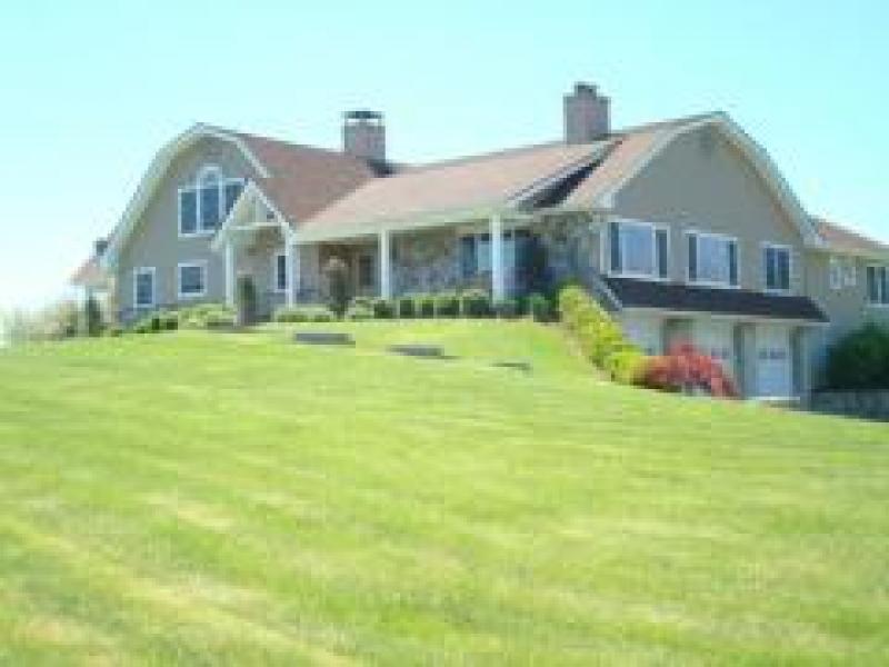 Hardwick Home