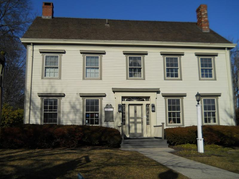 Chatham Boro Commercial Property