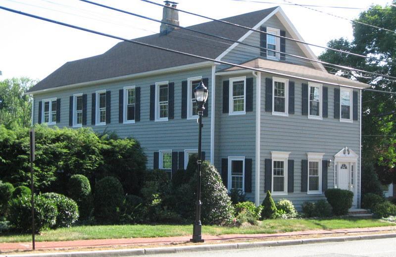 Roseland Real Estate