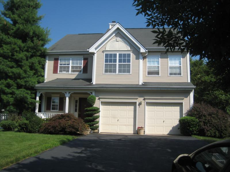 Plainsboro Home