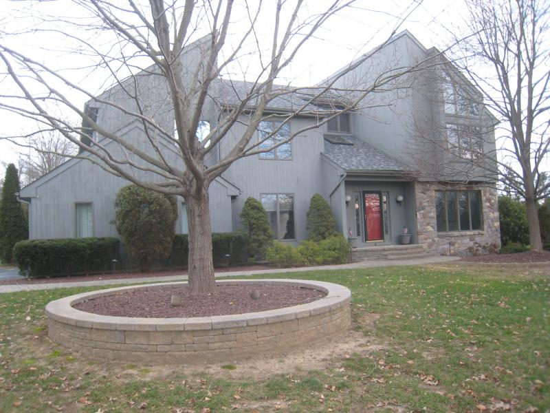 West Windsor Home
