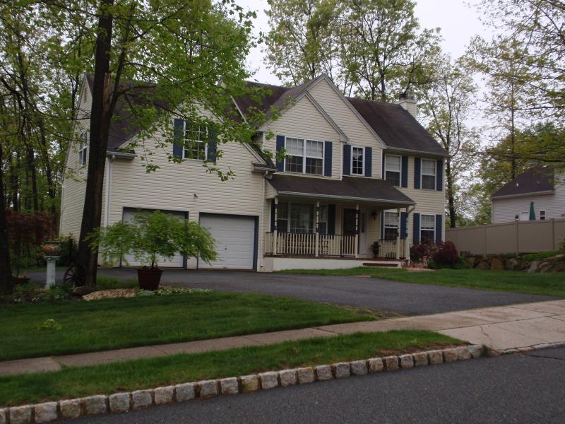 Wharton Home